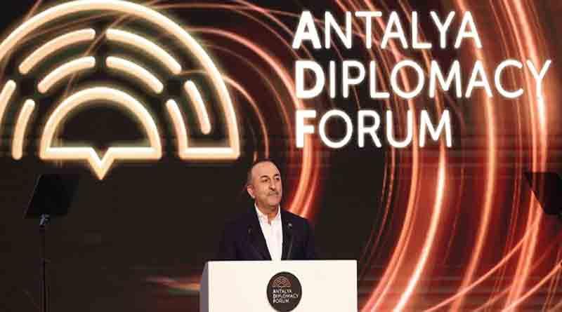 Antalya Diplomasi Forumu, 18-20 Haziran 2021